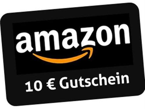 Gratis 10€ Amazon Gutschein für KreditANFRAG nicht Antrag. Funktioniert, gerade Gutschein bekommen.
