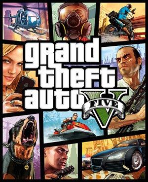 [PSN] Grand Theft Auto V