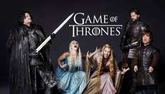 Android & IOS - Game of Thrones - Episode 1 jetzt gratis