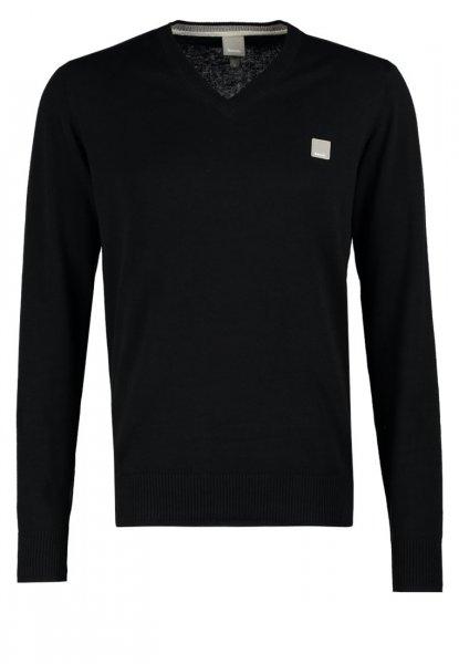 "BENCH.™ - Herren Pullover ""Lackbackspun"" (Jet Black) ab €13,95 [@Bench.de]"