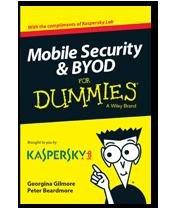 [eBook} Mobile Sicherheit & BYOD Für DUMMIES