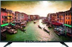 LG 60UF671V 151 cm (60 Zoll) 4K Ultra HD LED-TV, LED Edge, Triple Tuner, USB-Recording, EEK A, für 1023€ statt 1299€ @PIXMANIA