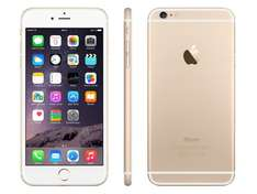 Apple iPhone 6 Plus 128 GB Gold iOS 8 , LTE/4G , ohne Vertrag Ebay Conrad 692,34 Euro !