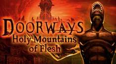 [Steam] Doorways: Holy Mountains of Flesh Key Giveaway