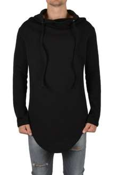 Online Zumo Cubadare Sweater Black S M L XL nur 51,91€ durch 20% Gutschein bei Pegadorfashion.com