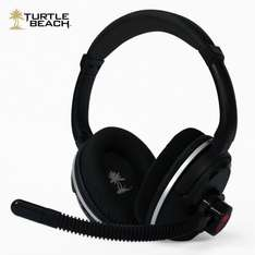 Turtle Beach / Ear Force PX3 / PS3, PS4, Xbox 360, Mac, Windows / Programmierbares Wireless Headset / @Amazon ohne Prime