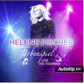Helene Fischer - Farbenspiel Live - Die Tournee (2 Audio CDs) @ Amazon Prime