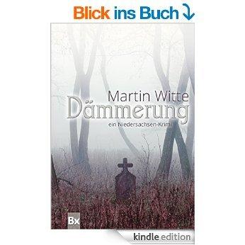 @amazon Dämmerung: Ein Niedersachsen-Krimi ebook #kostenlos #kindle