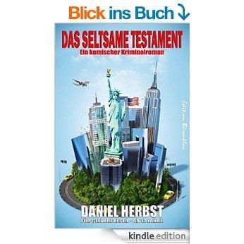 @amazon Das seltsame Testament: Kriminalroman für Jugendliche buch #kostenlos #kindle