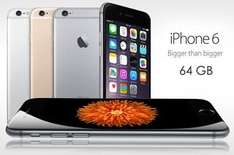 Apple Iphone 6 64GB @ Allyouneed Tagesaktion