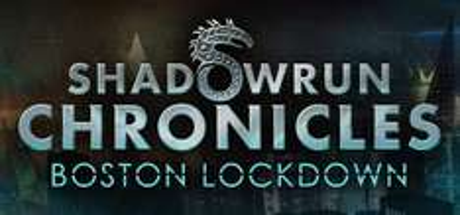 Shadowrun Chronicles: Boston Lockdown für 10,19€ @ HumbleStore