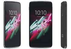 Alcatel Idol 3 Single Sim 4,7 Zoll Lokal Media Markt Heilbronn