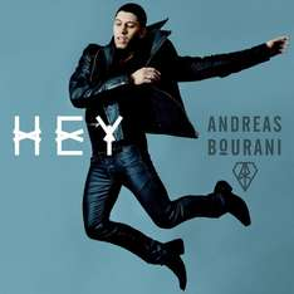 [Preisfehler?] Andreas Bourani - Hey (Album) für 0,69€ bei iTunes