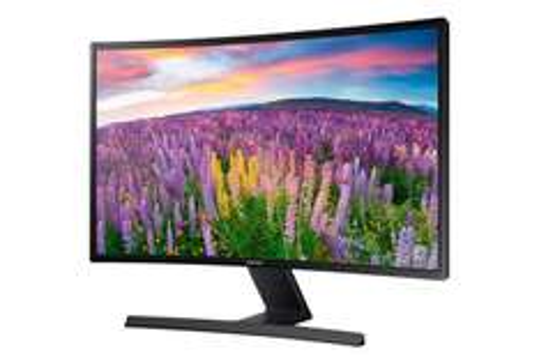 """[Comtech/Comdeal] Samsung Curved S27E510C 68cm (27"""") LED Monitor EEK: B mit VA-Panel und HDMI für 219,-€ Versandkostenfrei"""