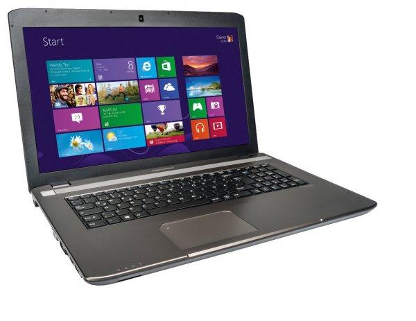 "ebay: MEDION AKOYA E7227 (MD99011) Notebook 17,3"" Intel Core i5 4210M Windows 8.1"