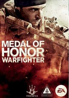 Medal of Honor: Warfighter 1,49€ statt 5,49€ @origin