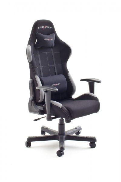 [Wieder da] MCA DX-Racer 5 DX Racer Bürostuhl für 199,95€ inkl Versand [Idealo 249,90€]