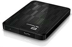 WD My Passport Ultra externe Festplatte USB 3.0 - 1,5TB AMAZON  67,90 Euro !
