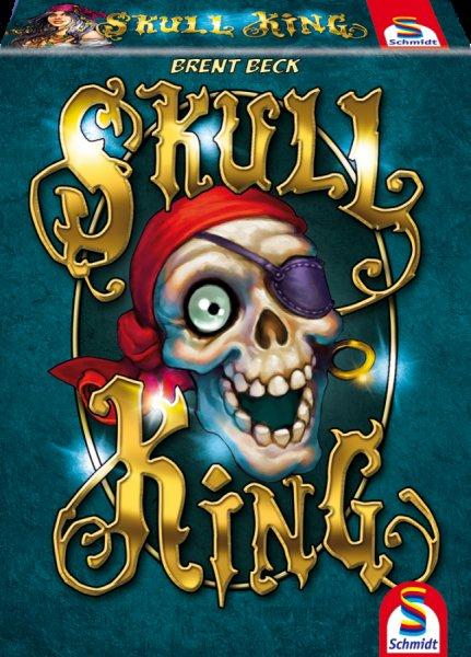[Gesellschaftsspiel] Skull King für 4,99€ statt 7,99€ @Amazon