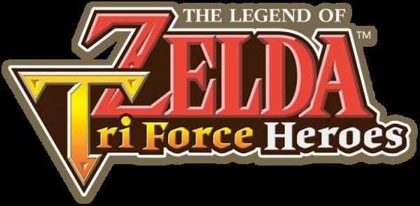 [3DS] The Legend of Zelda Triforce Heroes - 3 Demo Codes pro Person (+10% Rabatt auf Downloadversion)