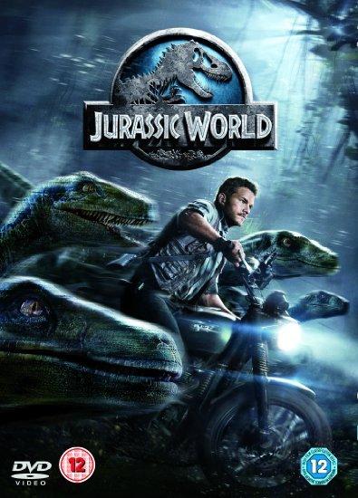 Lokal Niedersachsen: Expert Bening: Jurassic World DVD, BD, Steenbook, 3D