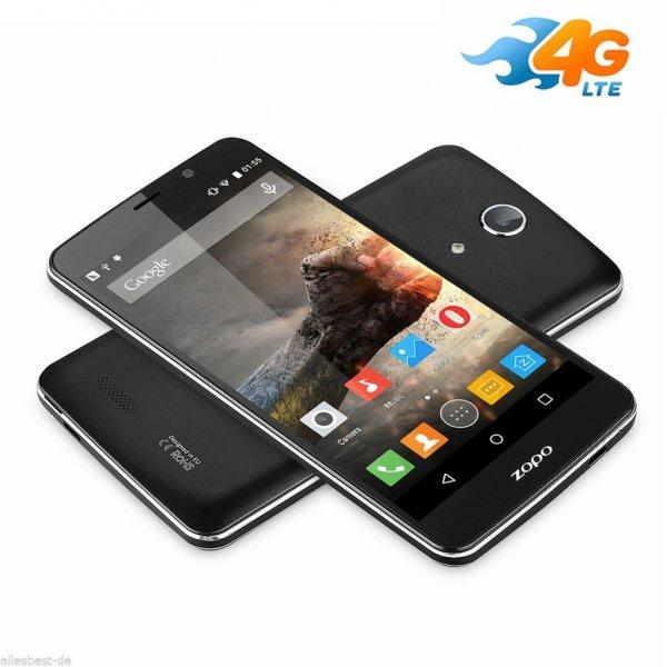 """[Ebay] ZOPO Speed 7 Plus 5.5"""" LTE Smartphone per Preisvorschlag 159,99 € statt 189,-"""
