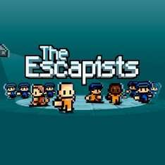 The Escapists - Get Games
