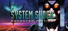 System Shock: Enhanced Edition - Steam