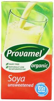 [Amazon.de-Marktplatz] Provamel Soja Drink Natural, 16er Pack (16 x 500 g)