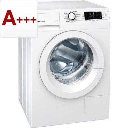 "[ZackZack] gorenje A+++ Waschmaschine ""W7544 T/I"" für 279"
