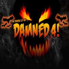 [STEAM / Hatred ~ Amoklauf-Skandalspiel] Bundle of the Damned 4 @ Groupees