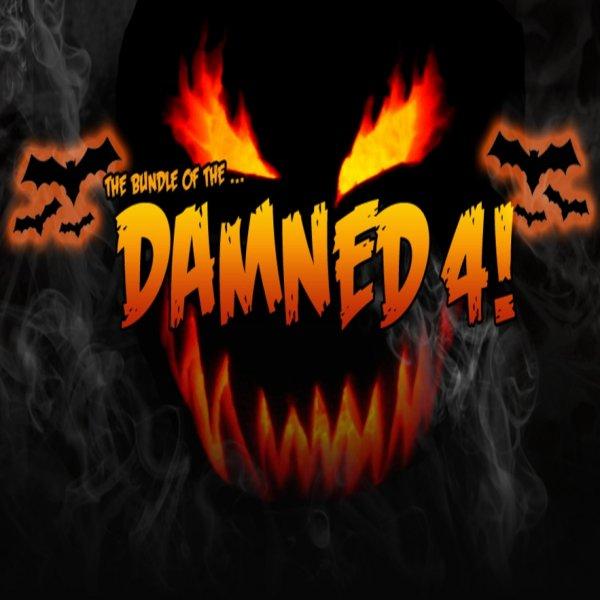 [STEAM / Hatred ~ Amoklauf-Skandalspiel] Bundle of the Damned 4 @ Groupees