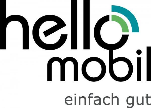 Hello Mobil Allnet Flat mit 1 GB Internetvolumen