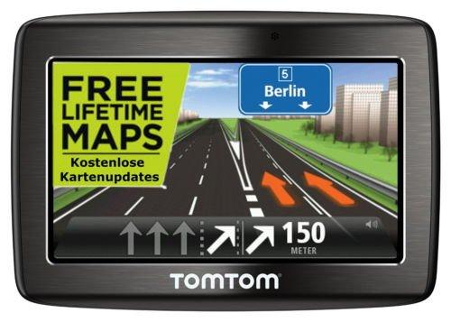 TomTom Start 20 Europe Traffic – Navi mit 3D-Karten für 79,90 € = ebay