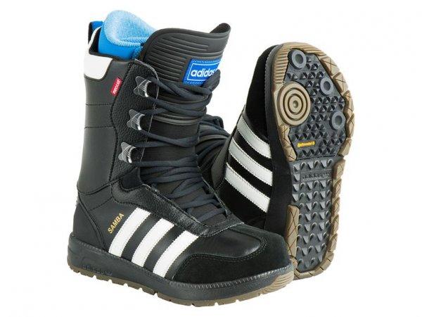 adidas Snowboardschuh The Samba