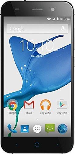ZTE Blade V6 + Powerbank für 179€ @mediamarkt.de - 5 Zoll Dual-SIM LTE Android 5 Smartphone
