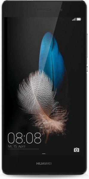 HUAWEI P 8 LITE, 16 GB, 5 Zoll, LTE +++ 40€ Saturn Gutschein Karte + VSK frei