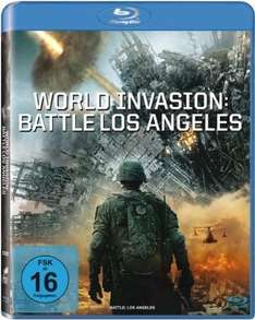 World Invasion: Battle Los Angeles - 4K Mastered für 10,75 @ ebay