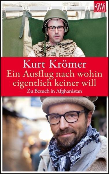 [Allyouneed] Kurt Krömer - Ein Ausflug nach wohin eigentlich keiner will