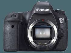 [Saturn Super Sunday] Canon EOS 6D Body