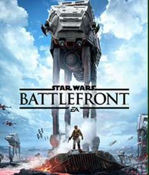 Star Wars Battlefront (PC) Key