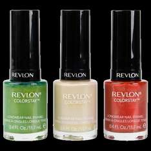(Action) Revlon Colorstay Nagellacke ver.Farben für 0,99€ anstatt 7,90€