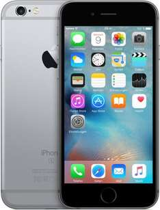 "[digitec.ch] Tagesangebot Apple iPhone 6s  4.70"", 16GB, Space Grey 689 CHF(638,50€)"