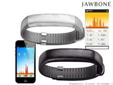Jawbone UP2 Fitnesstracker (vgl. 89.99 €)