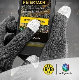 [Dortmund] Kostenlose Touchscreen Handschuhe