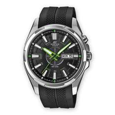 Casio Herren-Armbanduhr Edifice EFR-102-1A3VEF @ Amazon
