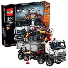 Lego 42043 - Technic Mercedes-Benz Arocs 3245 (amazon.de - Prime) 159,20 Euro