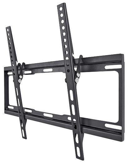 """[Kaufland] TV-Wandhalterung » WM2420 « von One For All (Schwarz) für Größen zwischen 32 und 50"""" für 7,99"""