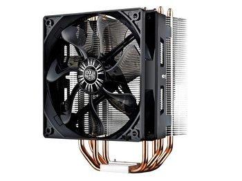 CPU-Kühler Cooler Master Hyper 212X für 8,69€ bei lieferung in die Filiale @ conrad.de (nächster Preis: 32,89)