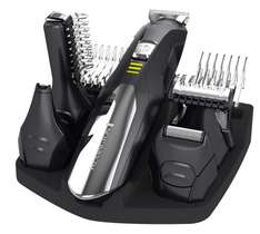 [Amazon.fr] Remington PG6060 Personal Groomer Lithium Power (Haarschneide-Set) für ca. 33€